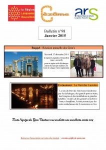 Janvier 2015 page 1
